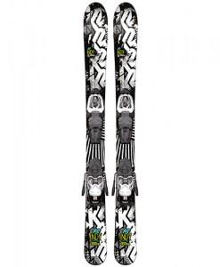 ski enfant k2